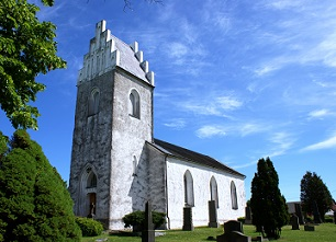 Virke kyrka