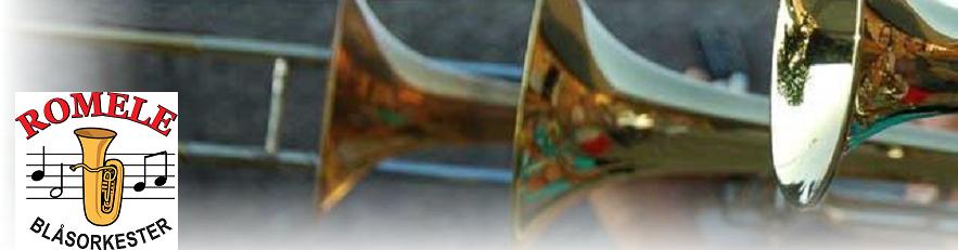 Romele Blåsorkester